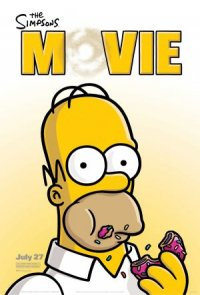The Simpsons: I tainia poster