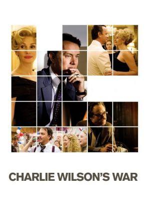 Charlie Wilson's War 488x700