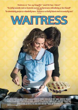 Waitress 700x990