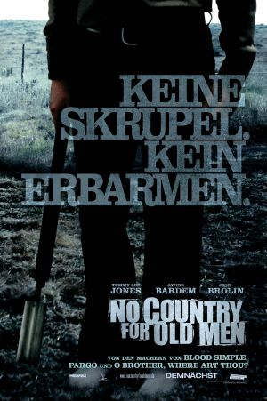 No Country for Old Men 3325x5000