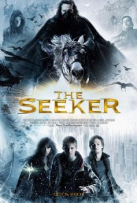 The Seeker: The Dark Is Rising poster