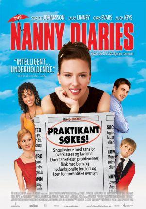 The Nanny Diaries 700x1000