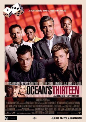 Ocean's Thirteen 2000x2847
