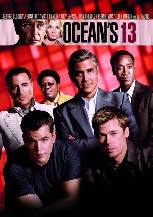 Ocean's Thirteen 1524x2161