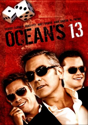 Ocean's Thirteen 2364x3356