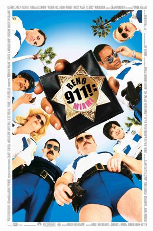 Reno 911!: Miami 1997x3000