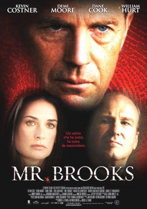Mr. Brooks 500x714