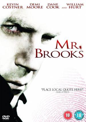Mr. Brooks 565x801