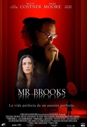 Mr. Brooks 689x1000