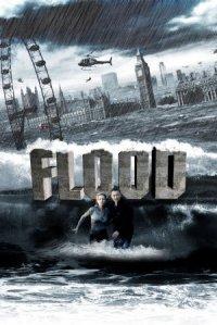 Die Flut - Wenn das Meer die Städte verschlingt poster