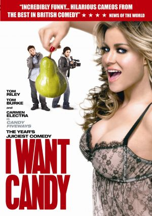 I Want Candy 1555x2200