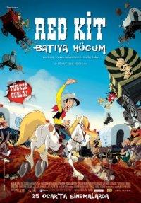 Tous à l'Ouest: Une aventure de Lucky Luke poster