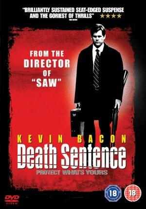 Death Sentence 565x808
