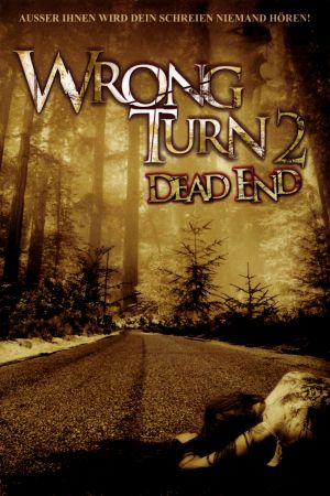 Wrong Turn 2: Dead End 2362x3543