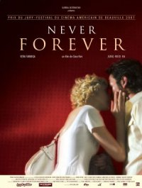 Never Forever poster