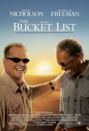 The Bucket List 980x1448