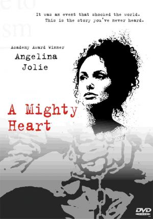 A Mighty Heart 500x717