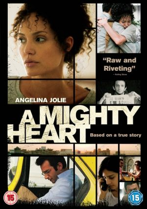 A Mighty Heart 565x800
