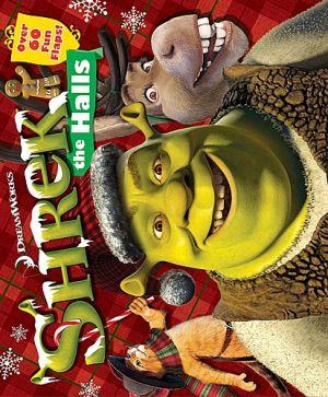 Shrek the Halls 413x500