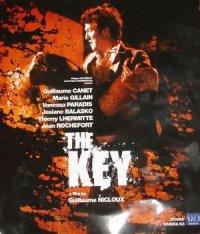 La clef poster