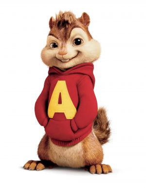 Alvin and the Chipmunks 3885x5000