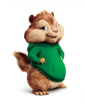 Alvin and the Chipmunks 3923x4791