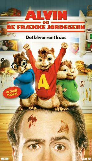 Alvin and the Chipmunks 643x1128