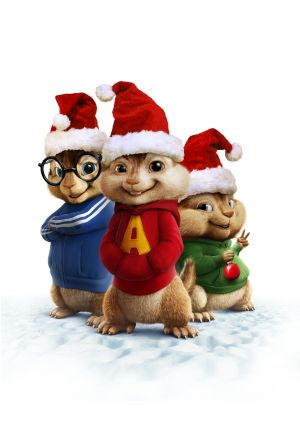 Alvin and the Chipmunks 3422x5000