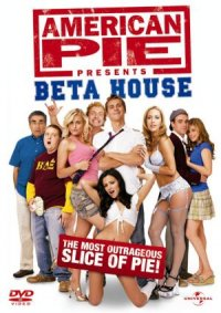 American Pie 6: Beta House poster