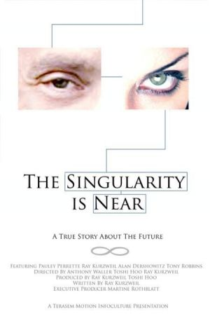 The Singularity Is Near 450x676