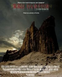 Red Canyon poster