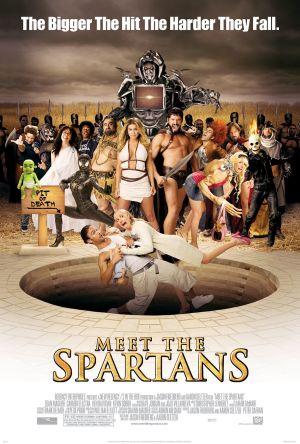 Meet the Spartans 912x1350