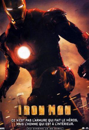 Iron Man 700x1021