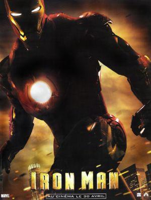 Iron Man 798x1050