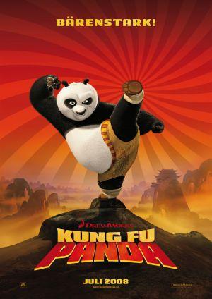 Kung Fu Panda 2480x3508