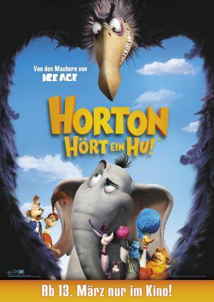 Horton hört ein Hu 990x1400