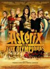 Astérix aux jeux olympiques poster
