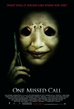 One Missed Call 3375x5000