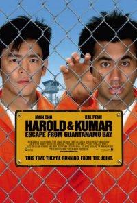 Harold & Kumar, due amici in fuga poster