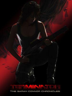 Terminator: The Sarah Connor Chronicles 653x870