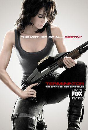 Terminator: The Sarah Connor Chronicles 2946x4364
