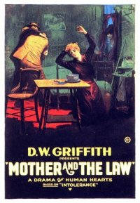 The Mother and the Law poster