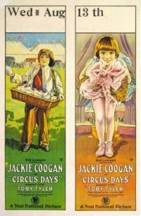 Circus Days poster