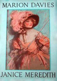 Janice Meredith poster