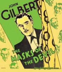 The Masks of the Devil poster