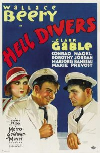 Hell Divers poster