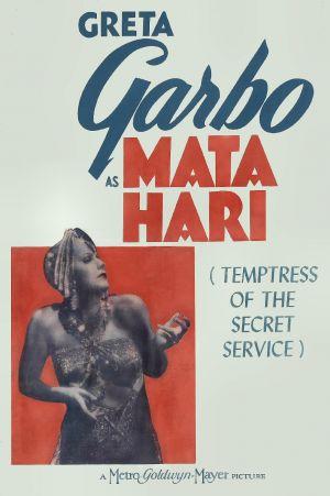 Mata Hari 931x1400