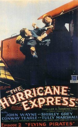 The Hurricane Express 303x490