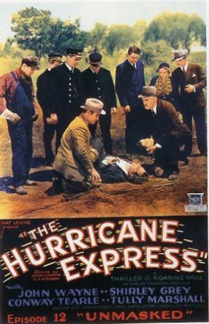 The Hurricane Express 303x470