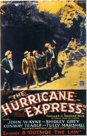 The Hurricane Express 303x475